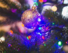 La Navidad en el resto del mundo: decoraciones navideñas