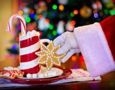 Papa Noel…¿Fruto de una campaña publicitaria?