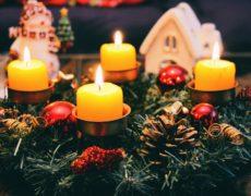 Curiosidades sobre la Navidad: decoración navideña de oficinas