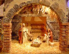 Los mejores Belenes en Madrid: decoración navideña
