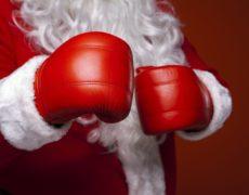 Claves para buscar trabajo en Navidad: Navidad 2017