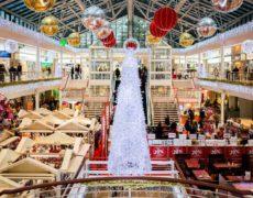 Aumentar las ventas en Navidad: decoración oficinas